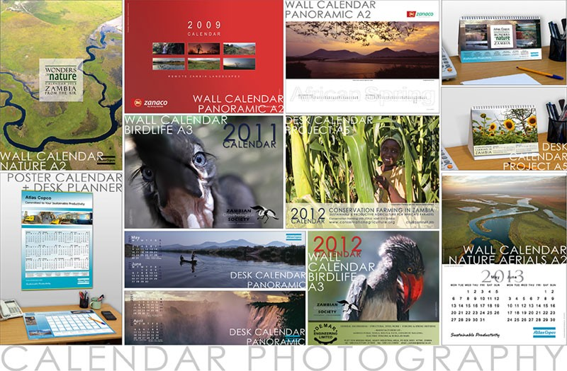 1 Commercial Calendars