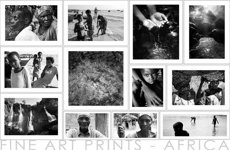 3 Fineartprints Africa