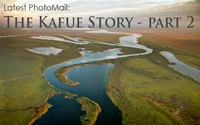 PhotoMail No 2 - 2017: The Kafue Story Part 2