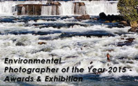 PhotoMail No 6 - 2015: Environmental Photographer of the Year 2015 Awards & Exhibition