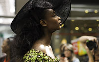 PhotoMail No 3 - 2012: Africa Fashion Week London 2012