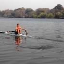 11_SZmR.0179-Rower-chased-by-crocodile