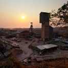004_Pg4+5-Dusk-Kamoto-Mine-Plant-Area-Congo