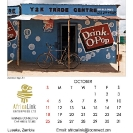 Group 17 - The Zambia Calendar [CD Case]