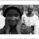 007_PZmL.8041BW-Young_Village-Woman-N-Zambia