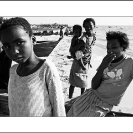 009_PZmL.8161BW-Children-Lake-Mweru-N-Zambia