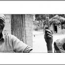 012_PZmNW.8518-22BW-Headman-&-Sister-NW-Zambia
