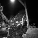 012_Pg26-KMK.4869BW-Ore delivery to underground 'grizzly'