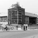022_Pg49-UAf.95917BW-Post office, Kolwezi