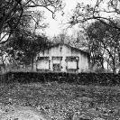 028_Pg65-LCg.95987BW-Holiday home, Lualaba River at Katebi