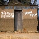 African Sign Art