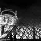 001_ArcFr.4892BW-Louvre-Paris