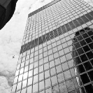 011_ArcUk.2949BW-Willis-&-Gherkin-Buildings-London