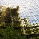 023_ArcUk.291112-Lloyd's-Building-reflected-in-Willis-Building-London