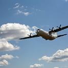 001_Av.2200 Lockheed Hercules L382G in Flight