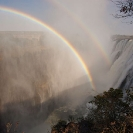 002_LZmS.9425-Victoria-Falls-&-Double-Rainbow-&-Tourists-Zambia