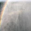 004_TZmS.6463-Rainbow&People-Victoria-Falls-Zambia