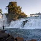 015_TZmN.7983-Kabwelume-Falls-&-Man-N-Zambia