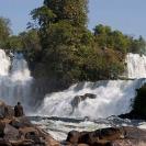 017_TZmN.7970-Kabwelume-Falls-Man-N-Zambia