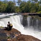 025_TZmN.7963-Kabwelume-Falls-&-Man-N-Zambia
