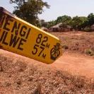 048_TZmN.8005-Colonial-Era-Road-Sign-N-Zambia