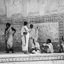 008_TIn_39BW-Taj-Mahal-Agra-India