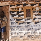 013_PZmNW.8775-African-Painted-House-Jesus-is-my-Lord