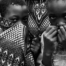 002_PZmS.3761BW-Chibuli-Village-Children-S-Zambia
