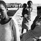003_PZmL.8161BW-Children-Lake-Mweru-N-Zambia