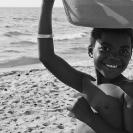 006_PZmL.8163BW-Girl-Lake-Mweru-N-Zambia#2