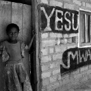 020_PZmNW.8656BW-African-Painted-House-Jesus-is-King-Zambia