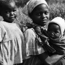 002_PZmNW.8545BW Mother & Children NW Zambia#1