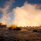 014_LZmS.3007-Dawn-Rainbow-Victoria-Falls-Zambezi-R-Zambia