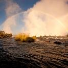016_LZmS.3017-Dawn-Rainbow-Victoria-Falls-Zambezi-R-Zambia