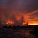 024_LZmS.3567-Sunset-over-Victoria-Falls-Zambezi-R-Zambia