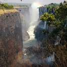 056_LZmS.1113V-Victoria-Falls-&-Red-winged-Starlings-Zambezi-R-Zambia