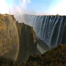 067_LZmS.3270-Rainbow-&-Danger-Point-Victoria-Falls-Zambezi-R-Zambia