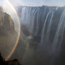 085_LZmS.326568-Rainbows-&-Danger-Point-Victoria-Falls-Zambezi-R-Zambia