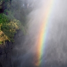 092_TZmS.6456V-Rainbow-&-Tourists-Victoria-Falls-Zambezi-R-Zambia