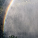 093_TZmS.6484V-Rainbow-&-Tourists-Victoria-Falls-Zambezi-R-Zambia