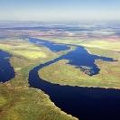 018_LZmS.1788-Kafue-Flats-Wetlands-aerial-S-Zambia