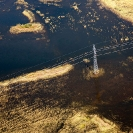 024_LZmW.1334-Barotse-Floodplain-Powerline-aerial-Zambezi-River-W-Zambia