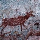 009_RAZw.7-Late-Stone-Age-Rock-Painting-Nswatugi-Cave-Zimbabwe