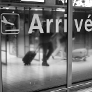 006_UFr.1700BW-Airport-Arrivals-Paris