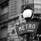 007_UFr.1873BW-Metro-Sign-Paris