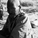 006_PZmL.8101BW-Old-Village-Man-N-Zambia-