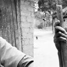 009_PZmNW.8518+22BW-Headman-&-Sister-NW-Zambia