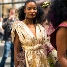 Africa Fashion Week - London 2012
