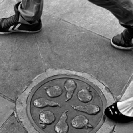 The Roundels of Spitalfields - London