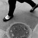 The Roundels of Spitalfields - London